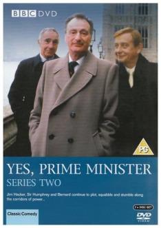 Jistě, pane premiére (Muž přes palubu)