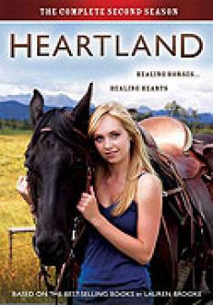 Ranč Heartland II (4)