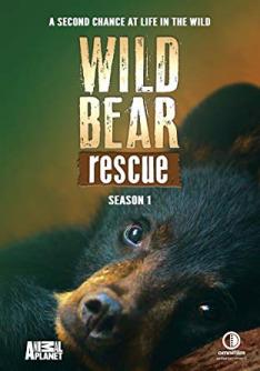 Záchrana divokých medvědů III (Dlouhá medvědí zima)