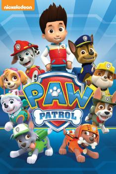 Paw Patrol VI (Tlapky zachraňují spáče)