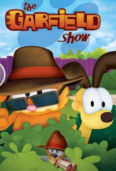 Garfieldova show II