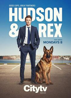 Hudson a Rex (4)