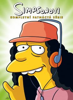 Simpsonovi XV (9)