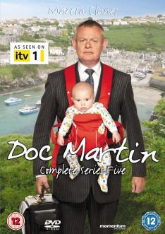 Doktor Martin V (Kočky a žraloci)