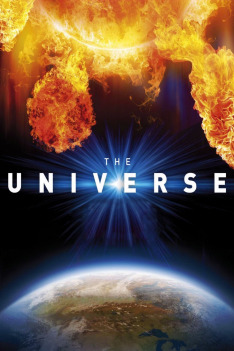 Tajemství vesmíru II (10)