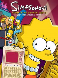Simpsonovi IX (9)