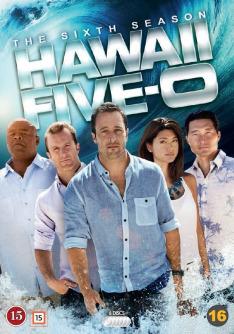 Hawaii Five-0 (Ausflug ins Paradies)