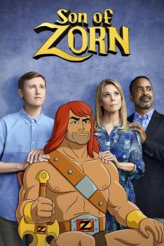 Zornův syn (7)