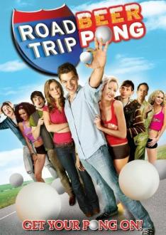 Road Trip: Pivní pong