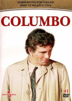 Columbo (Smrt ve sklence vína)