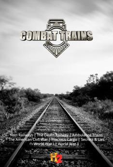 Vlaky ve válce (3)