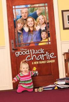 Hodně štěstí, Charlie (8)