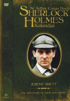 Dobrodružství Sherlocka Holmese (Námořní smlouva)
