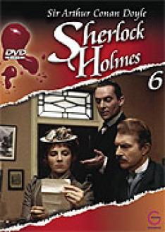 Dobrodružství Sherlocka Holmese (Spolek ryšavců)