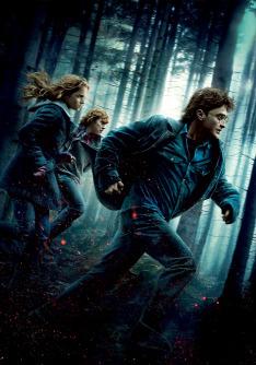 Harry Potter a Relikvie smrti (1)