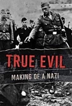 Čiré zlo: Z člověka nacistou (6)