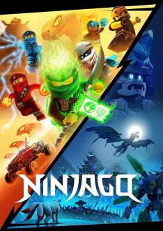 Ninjago (Under Siege)