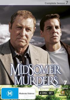 Vraždy v Midsomeru VII
