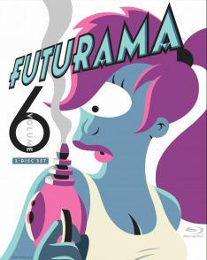 Futurama VI (2)