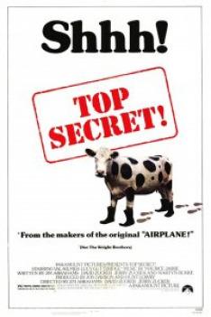 Přísně tajné!