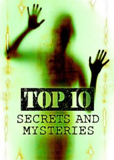 10 největších tajemství a záhad (2)