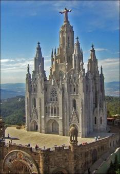 Nádherné Španělsko (1)