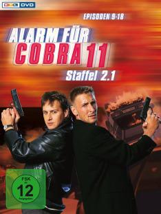 Kobra 11 II (8)