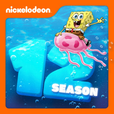 Spongebob v kalhotách XII (Kouzelnický trik)