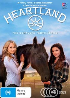Ranč Heartland X (5)