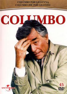 Columbo (Columbo jde pod gilotinu)
