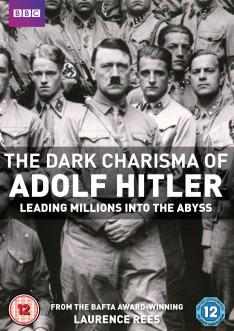 Temné charisma Adolfa Hitlera (1)