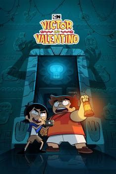 Victor a Valentino (Dortíkový muž)