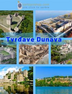 Pevnosti na Dunaji (1)
