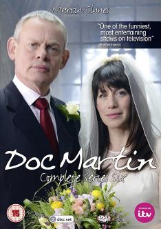 Doktor Martin VI (Hádej, kdo přijde na večeři?)