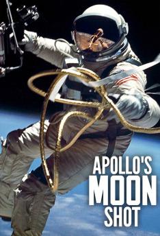 Dlouhá cesta na Měsíc (6)