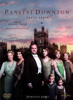 Panství Downton VI (1)