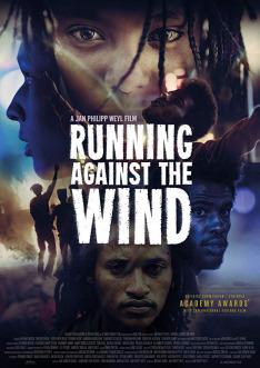 Běh proti větru