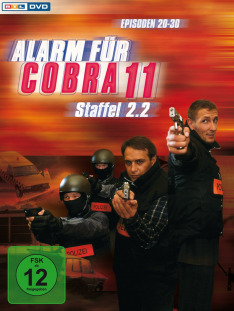 Kobra 11 II (12)