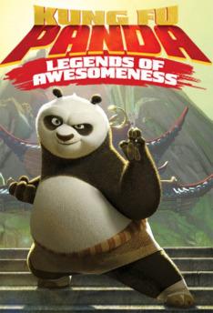 Kung Fu Panda: Legendy o mazáctví (7)