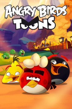 Angry Birds Toons (15)
