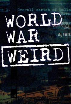 Záhady světových válek II (3)