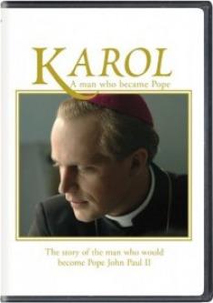 Karol - človek, ktorý sa stal pápežom (1)