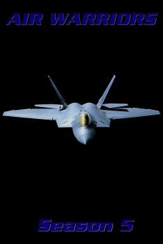 Vzdušní válečníci V (2)