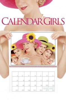 Holky z kalendáře