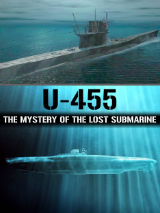 U455: Zapomenutá ponorka