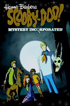 Scooby-Doo: Záhady s.r.o. II (9)