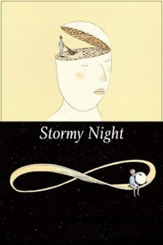 Za jedné bouřlivé noci