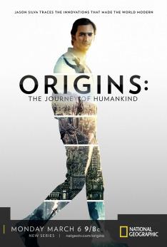 Počátky lidské cesty (2)