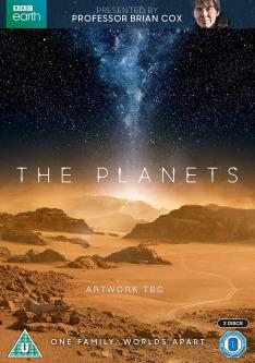 Planety: Nové obzory (1)
