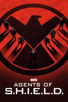 Agenti S.H.I.E.L.D. II (1)